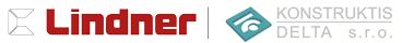 Interiérové Systémy Lindner Logo