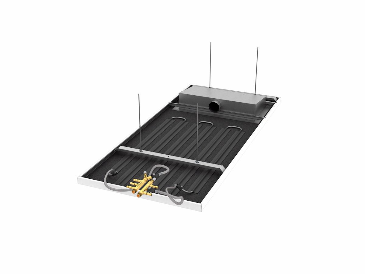 AirBox S - samostatný prvek